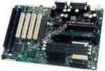 Motherboard Intel AL440LX, S1 (support PII up to 333MHz, Celeron up to 433MHz), Ultra DMA modes 0,1, and 2; 2xISA, 4xPCI, 1xAGP; ATX (системная плата)