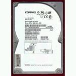 "HDD Compaq 18.2GB, 15K rpm, Wide Ultra3 SCSI, BF01863644, 189395-001, Drive CPN: 188014-002, 80-pin, 1"", OEM (жесткий диск)"