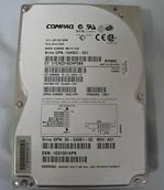 "HDD Compaq 18.2GB, 7200 rpm, Wide Ultra2 SCSI, BB01811C9C, 1"", p/n: 104922-001, 104663-001  (жесткий диск)"