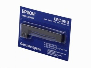 Epson ERC-09B Ribbon Cartridge (картридж для принтера)
