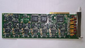 Avocent 990377 SST-8P/RG11 UNIV/Equinox SST-MM4/8P PCI multimodem serial board 8 port universal 3.3V & 5V, 920Kbps, 910331/C3, p/n: 950332, OEM (мультимодемная плата)