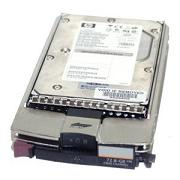 "Предлагаем приобрести жесткие диски HotPlug Hot swap HDD Hewlett-Packard (HP) BF07258243 72.8GB, 15K rpm, FC-AL 2GB/s Fibre Channel, 40-pin, 1""/w tray, p/n: 359709-002. Цена-10796 руб."