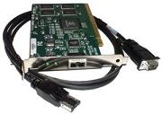 Можно купить контроллер ConnectCom Solutions CSBFC1000 1GB Fibre Channel Host Bus Adapter (HBA), 1 Channel, 64-bit PCI-X. Цена-8720 руб.