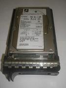 Выставлены на продажу жесткие диски HotPlug Hot swap HDD Seagate Cheetah ST336607LC, 36.7GB, 10K rpm, Ultra320 (U320) SCSI, 80-pin/w Dell tray. Цена-7920 руб.